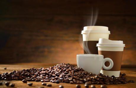 Кофе с собой. Купить готовый бизнес в СПб