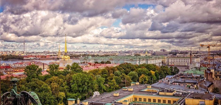 Купить недорогой бизнес в СПб