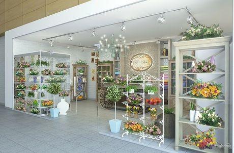 Продажа цветочного бизнеса в СПб