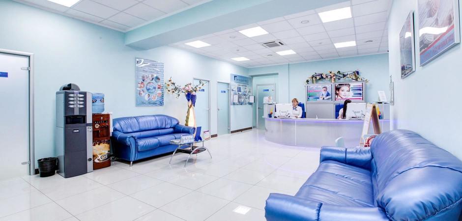 Купить медицинский центр в Санкт-Петербурге