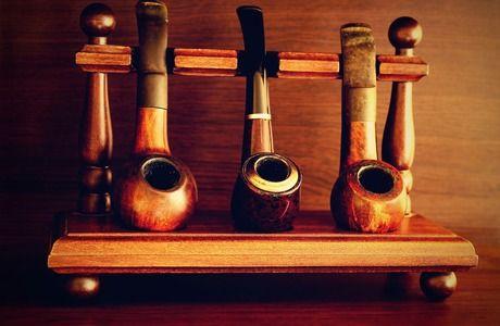 Табачная лавка как готовый бизнес