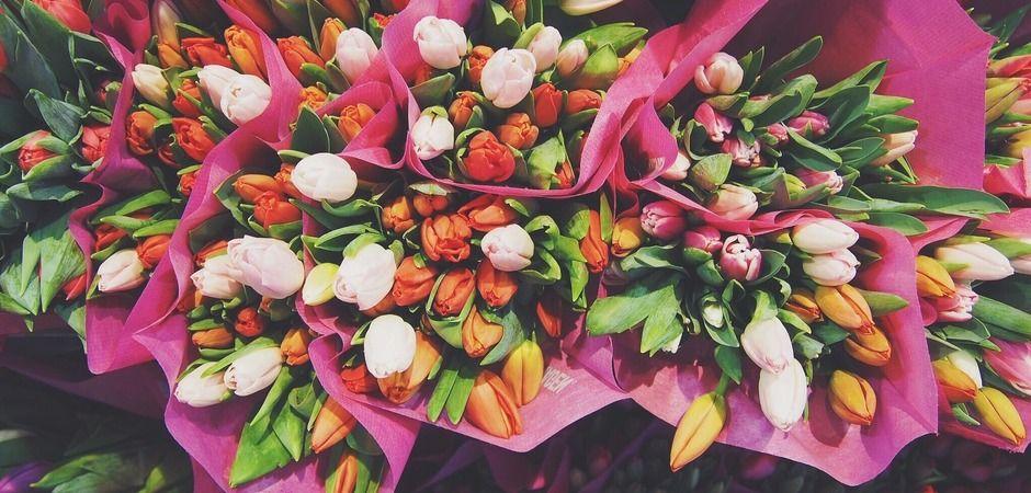 Купить цветочный магазин как готовый бизнес