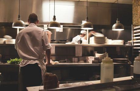 Купить ресторан в СПб как готовый бизнес