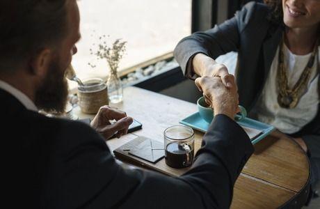 Покупая готовый бизнес, нужно...