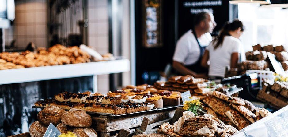 Франшиза пекарни. Как построить прибыльный бизнес