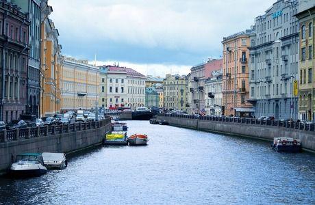 Малый бизнес в Санкт-Петербурге - выбор ниши