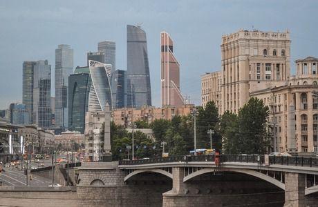 Особенности бизнеса в России