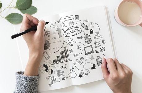 С чего начать, чтобы открыть свой бизнес?