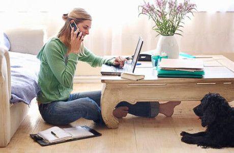 Самые прибыльные идеи для домашнего бизнеса