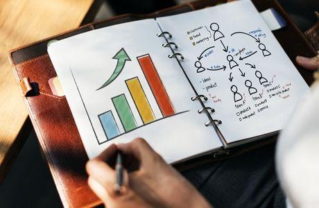 Стратегия открытия бизнеса