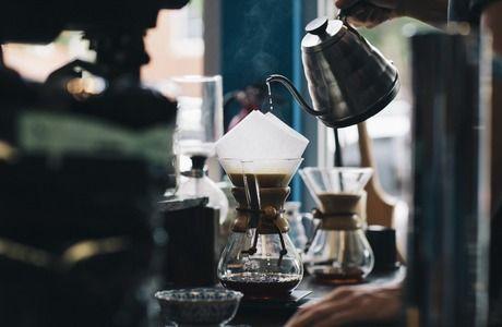 Купить кофейню как готовый бизнес