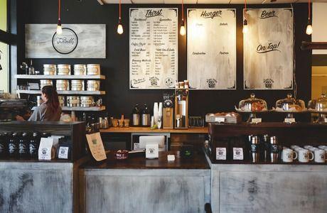 Купить кафе как готовый бизнес