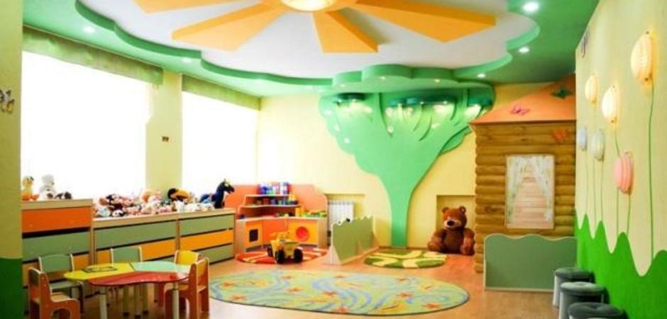 Купить детский сад как готовый бизнес