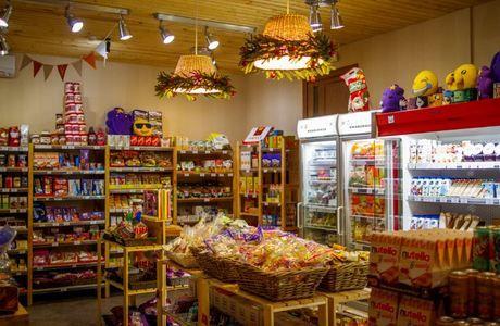 Продуктовый магазин как готовый бизнес