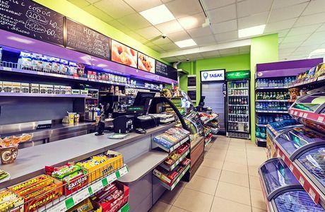 Продажа магазина как готового бизнеса