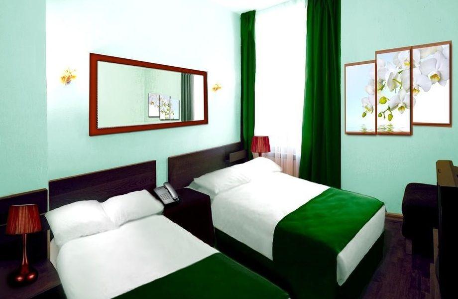 Мини Отель, собственность или аренда