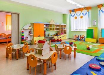 Успешный детский центр и садик в Невском районе