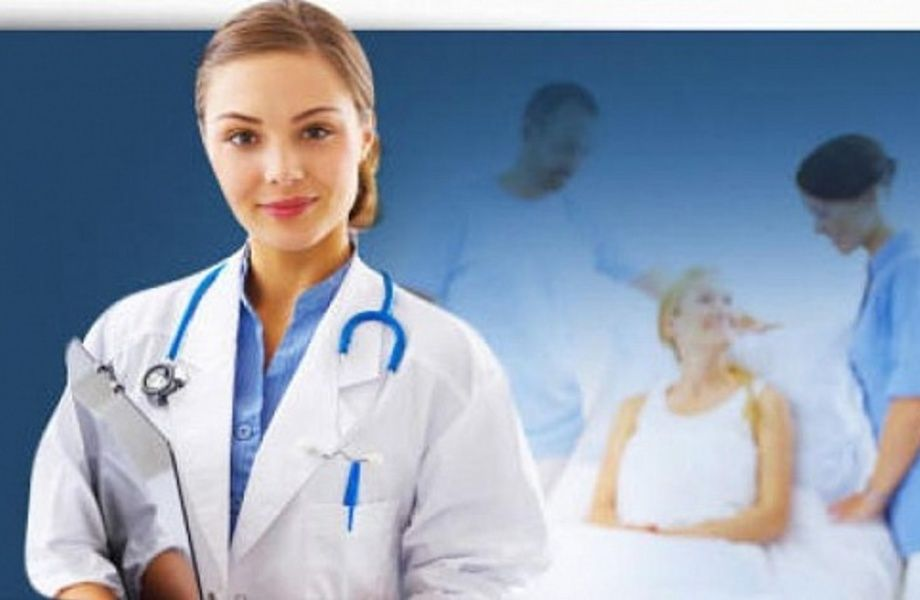 Сеть медицинских центров (2 клиники)
