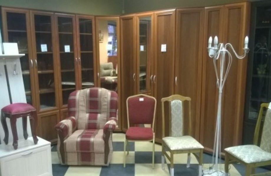 Магазин мебели с подтвержденной прибылью от 1 500 000 в год