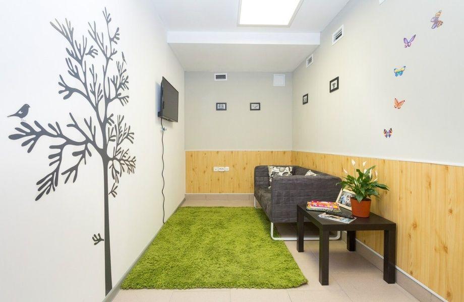 Гостиница для домашних питомцев