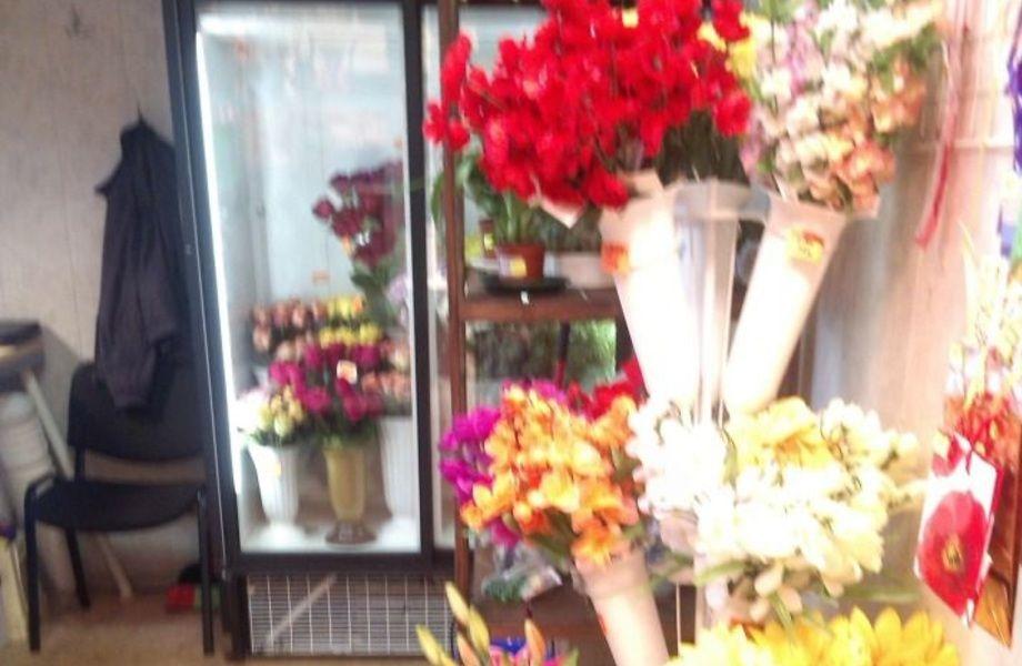 Цветочный магазин по доступной цене