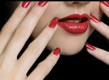 Прибыльный салон ногтей и макияжа