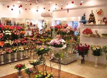 Цветочный магазин с подтвержденой прибылью по 1С