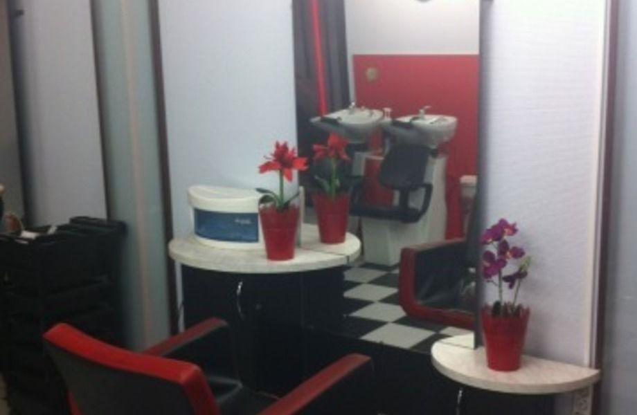Салон красоты в районе ст.м. Автово