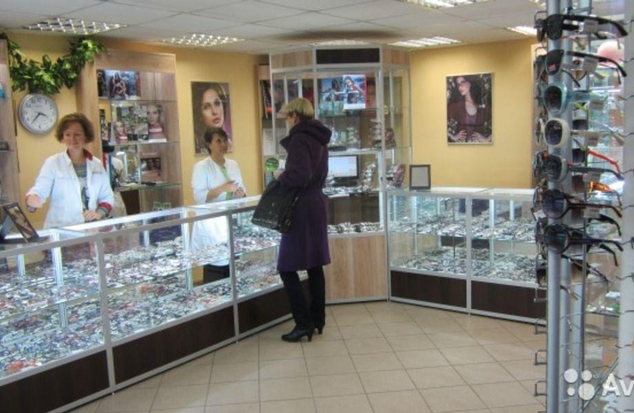 Магазин-салон Оптики