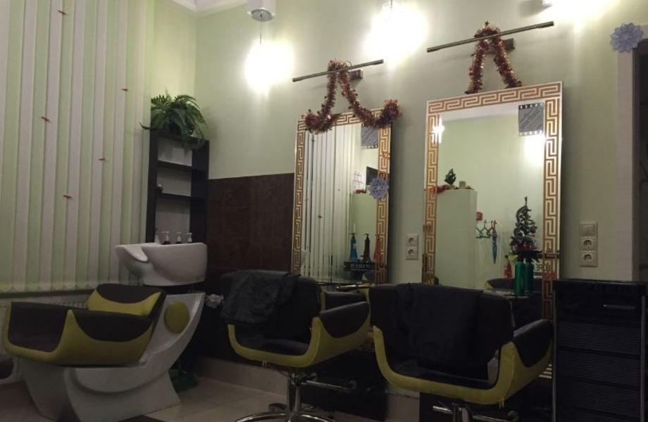 Салон красоты с хорошей прибылью