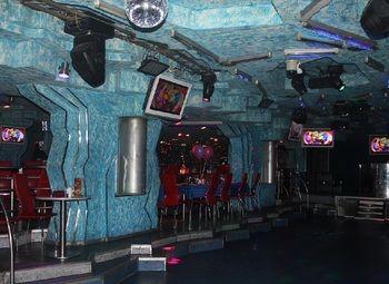Ночной клуб -ресторан в собственность
