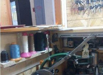 Прибыльная мастерская по ремонту обуви и изготовлению ключей