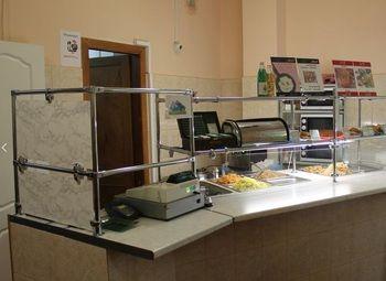 Прибыльная кафе-столовая на Васильевском острове