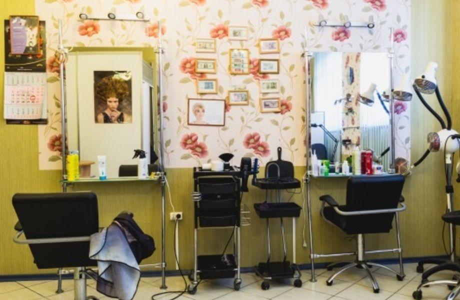 Прибыльный салон красоты (8 лет работы)