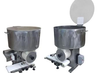 Производство оборудования для пищевой промышленности.