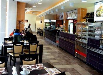 Кафе в аренду в городе Пушкин