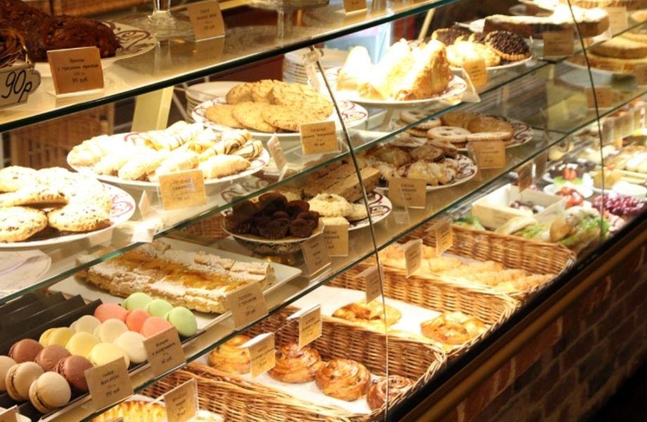 Пекарня кондитерская с хорошей прибылью