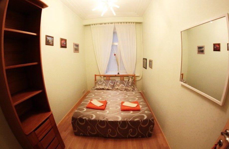 Шикарный хостел на Васильевском острове (3 года работы)