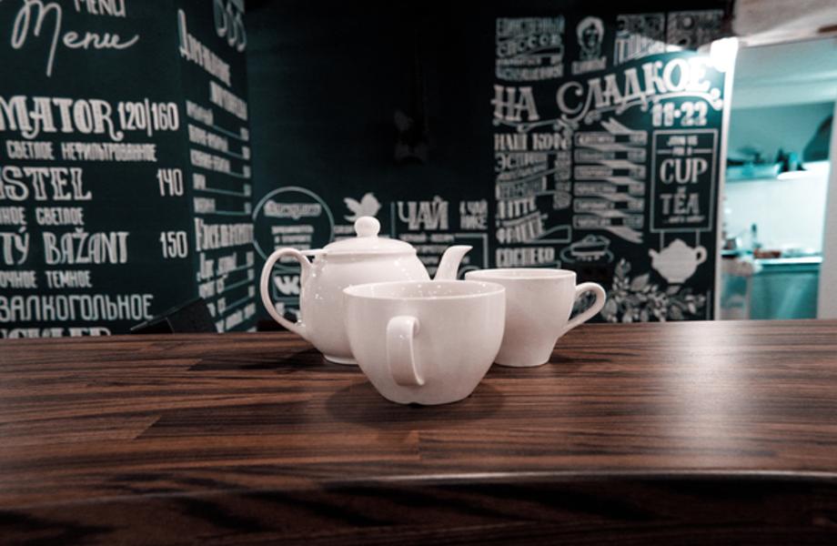 Кафе пекарня-кондитерская с хорошей перспективой развития