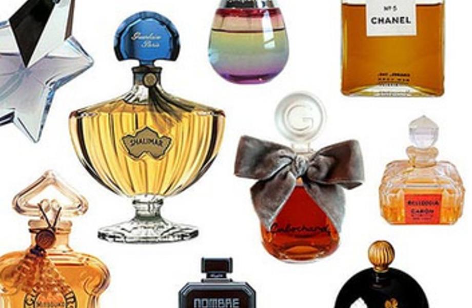 Прибыльный магазин парфюмерии