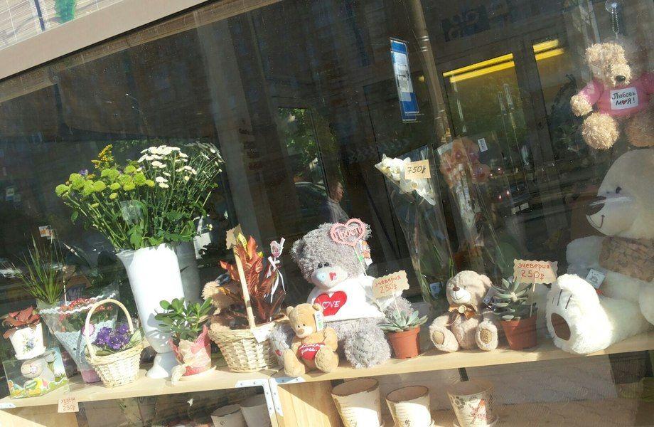 Цветочный салон с большими перспективами(срочно)