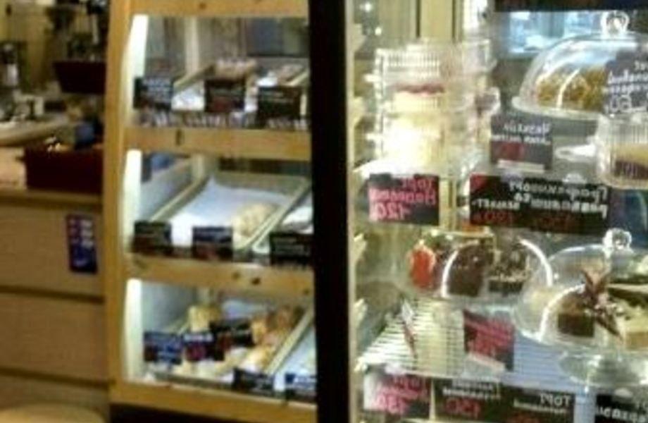 Пекарня-кондитерская в густонаселённом районе без конкурентов