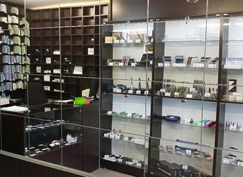 Популярный магазин электронных сигарет