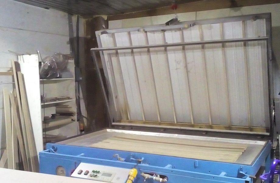Готовое производство корпусной мебели по цене активов
