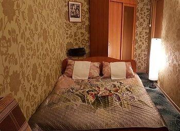 Шикарный мини-отель в центре города с высокой прибылью