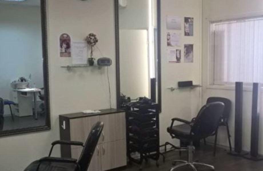 Прибыльный салон красоты в бизнес центре