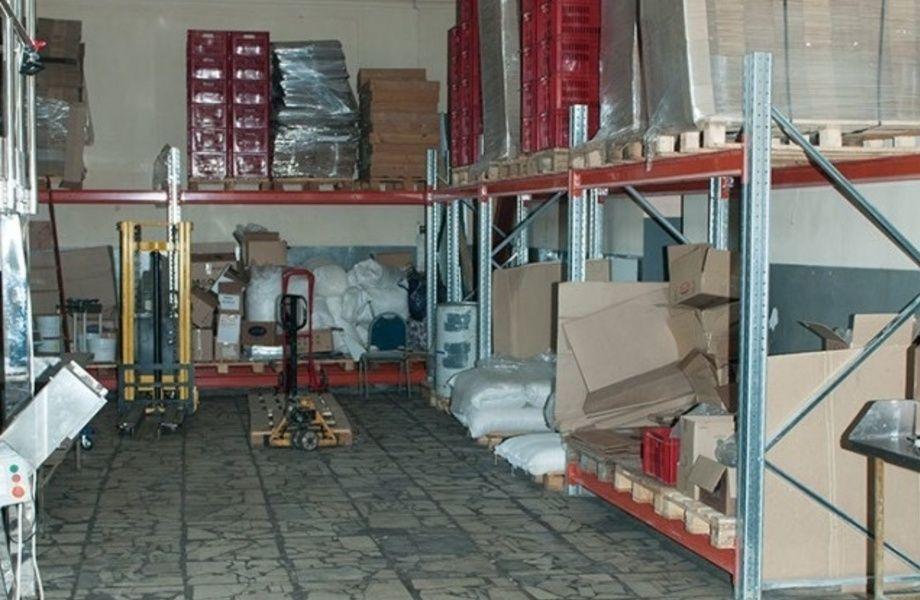 Кондитерское производство по цене оборудования