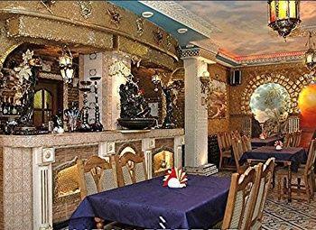 Популярный ресторан с помещением в собственность