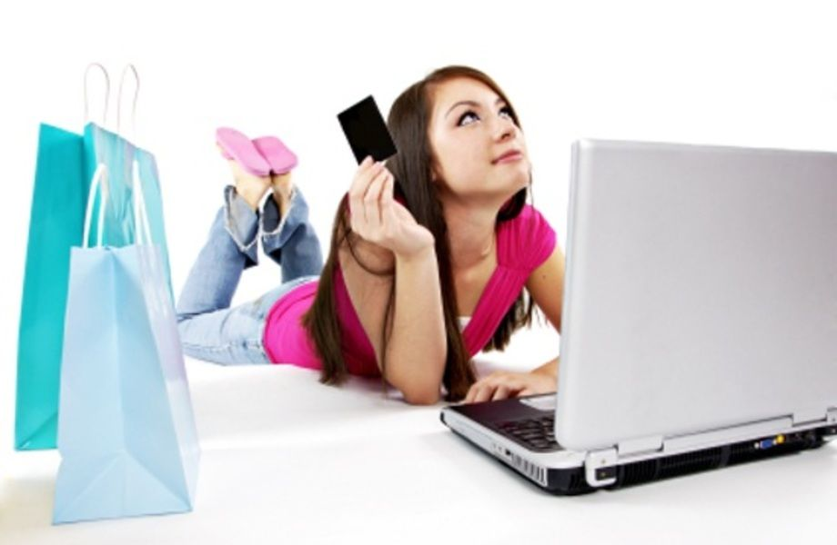 Работающий интернет-магазин косметики и парфюмерии
