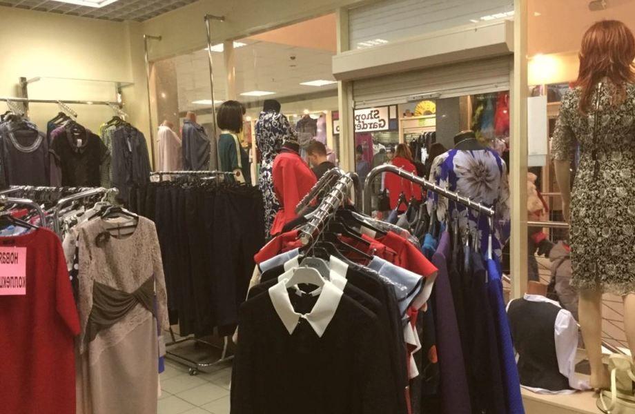 fe27fd335e78 Магазин женской одежды и аксессуаров с высокой прибылью - продажа ...